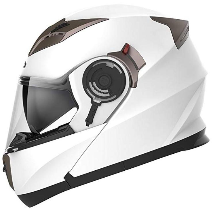 YEMA YM-925 Motorbike Helmet