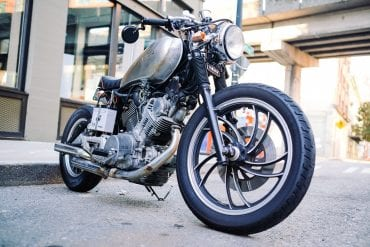 b72f9cca7781 Hardcore Helmets, Badass Bikes, & All Things Motorcycle // BAHS