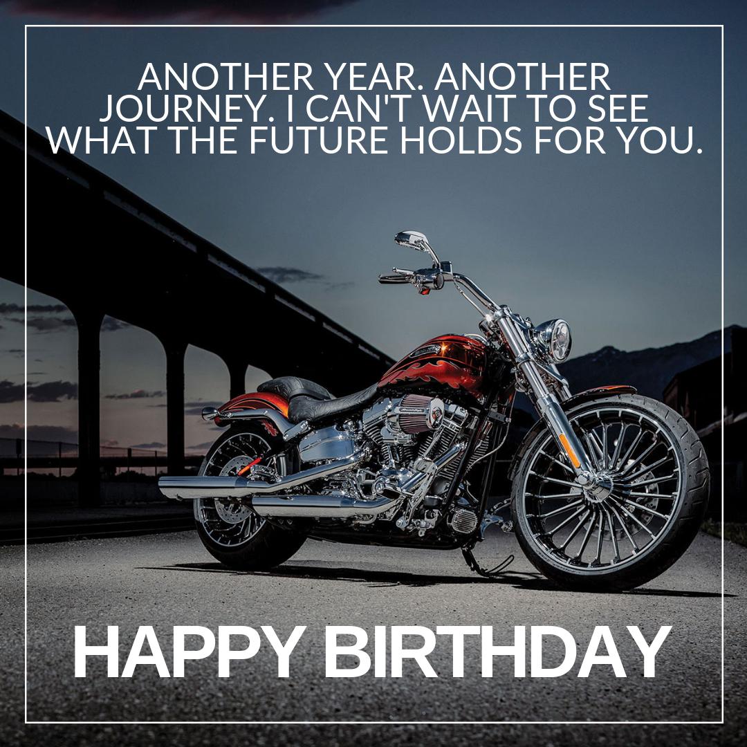 Another Year Happy Birthday