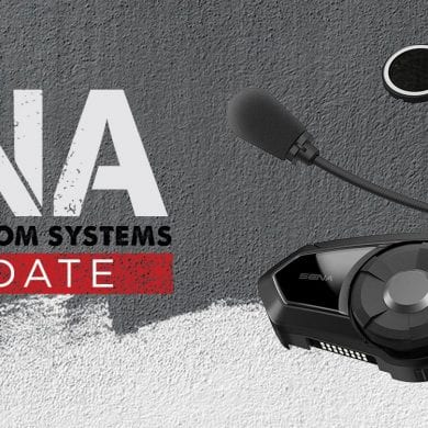 Best SENA Intercoms (2019 Edition)