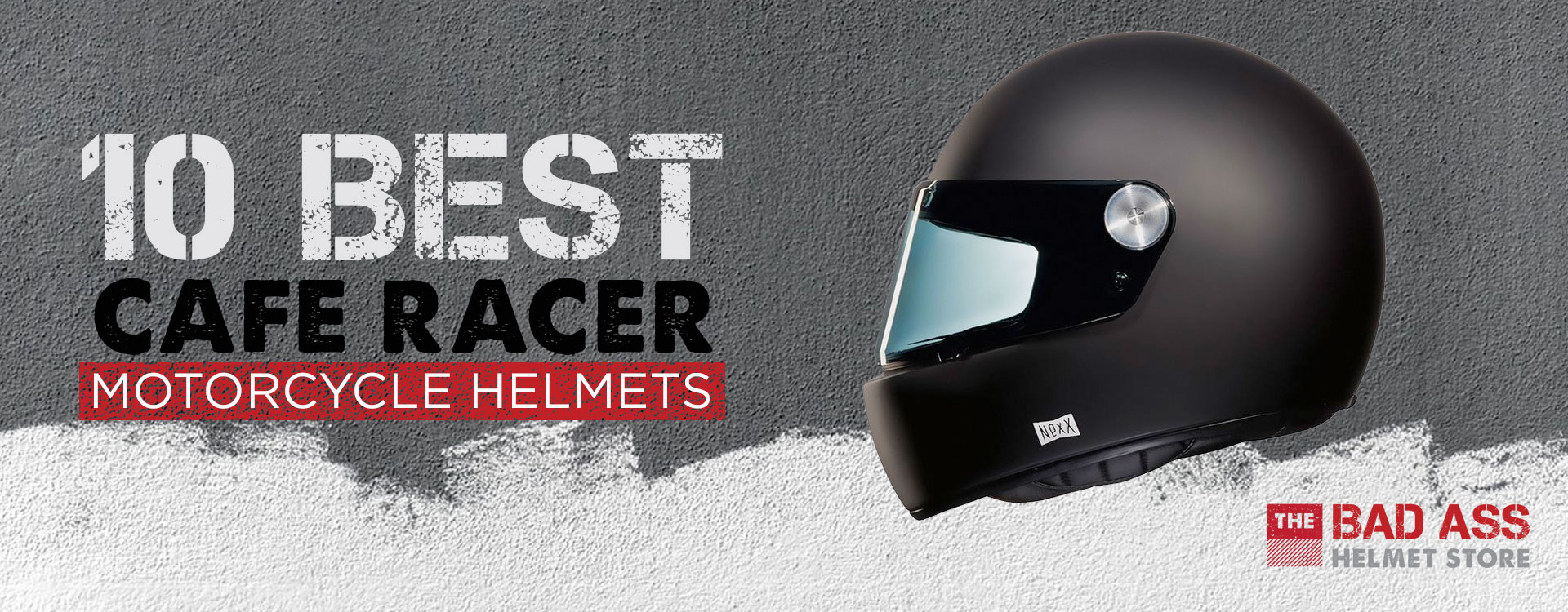 10 Best Cafe Racer Helmets