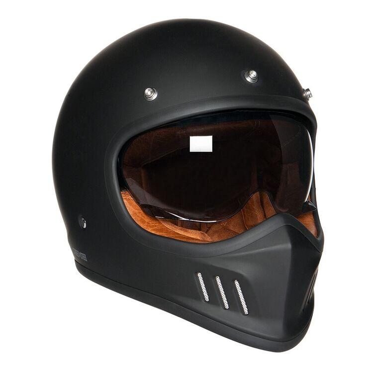 Street and Steel Raider Helmet