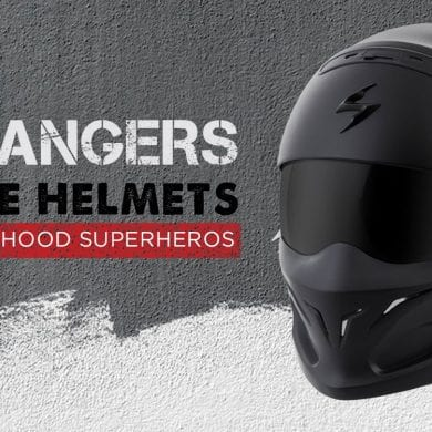 10 Best Bluetooth Motorcycle Helmet Communication Devices