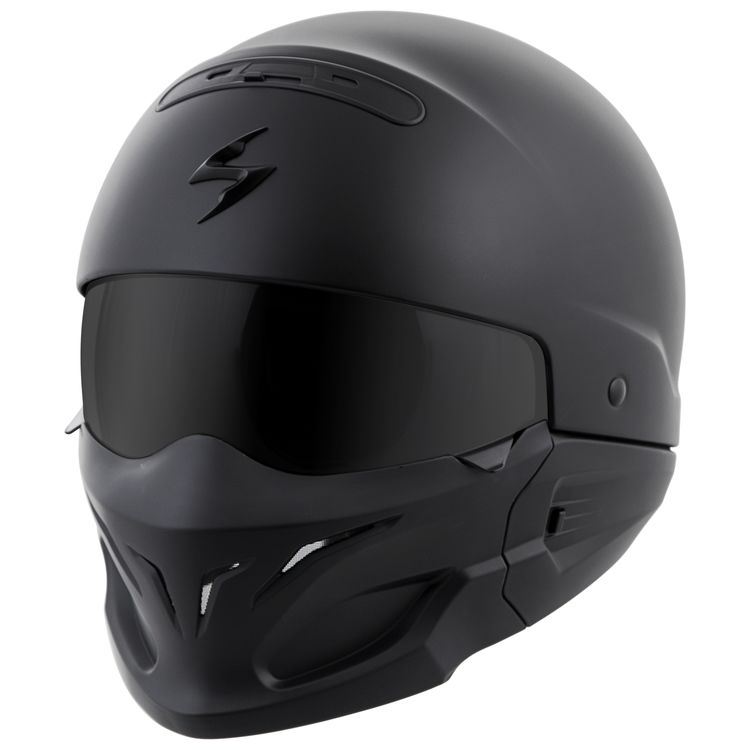 Scorpion Covert Motorcycle Helmet
