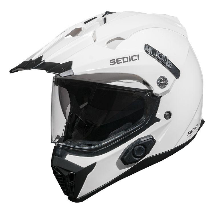 Sedici Viaggio Parlare Sena Bluetooth ADV Helmet