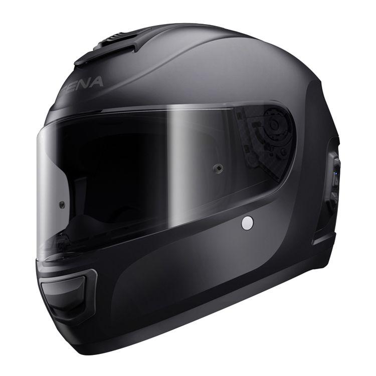 Sena Momentum INC Bluetooth Helmet