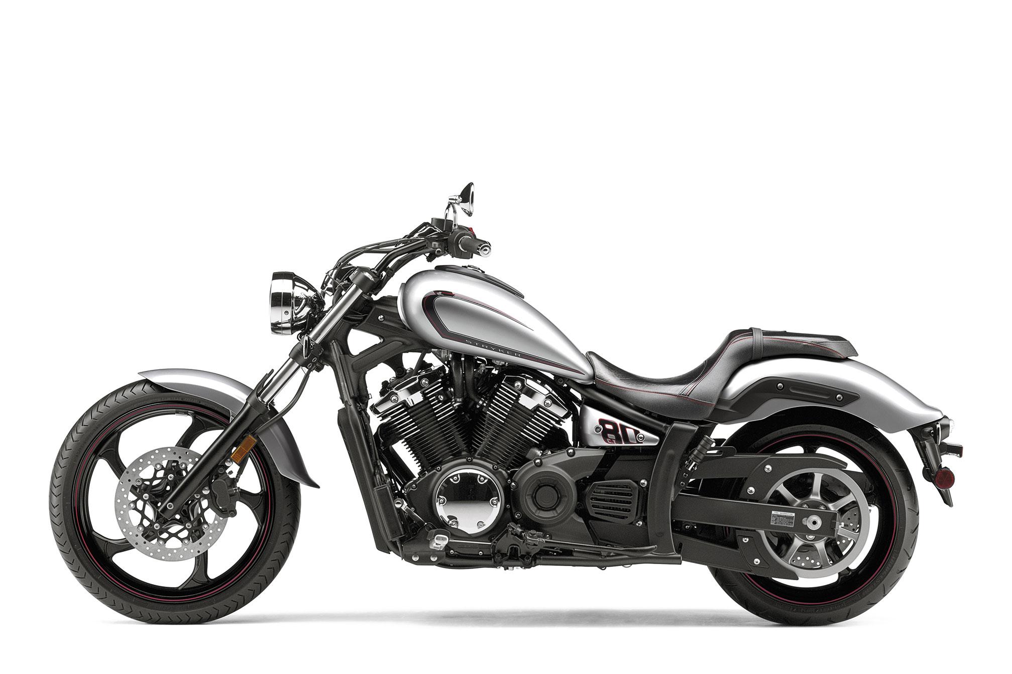 2015 Yamaha X1900A Star Raider