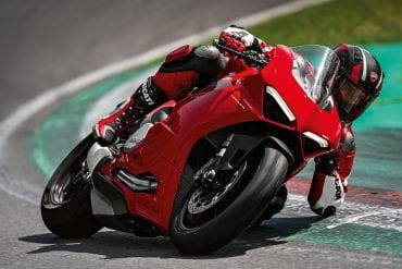 The Best New Italian Motorcycles