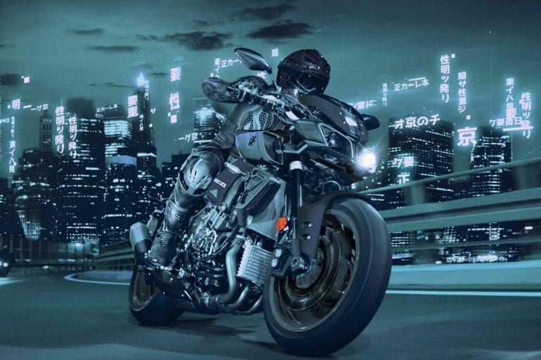 The Best Streetfighter Motorcycles 2021