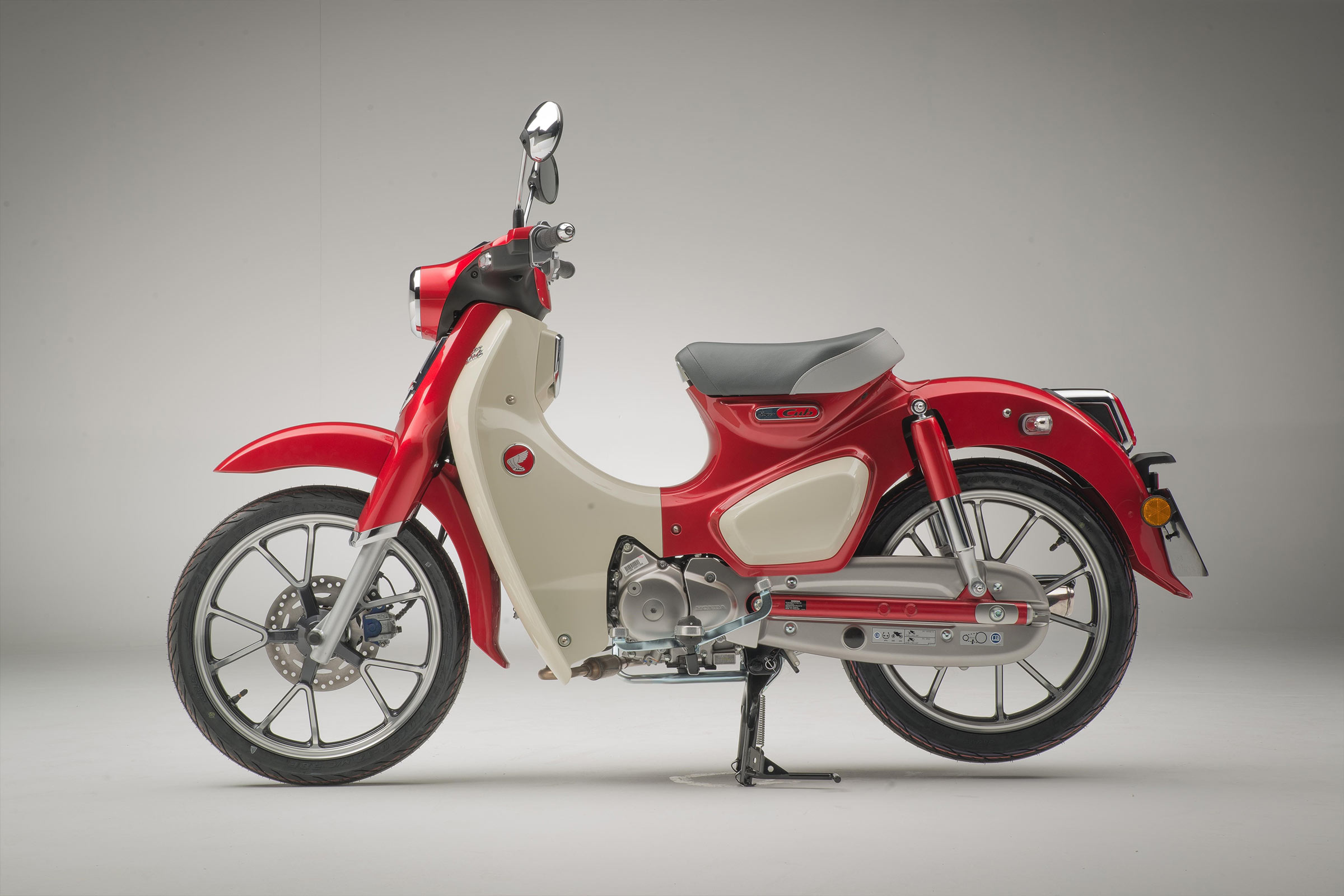 2020 Honda Super Cub C125