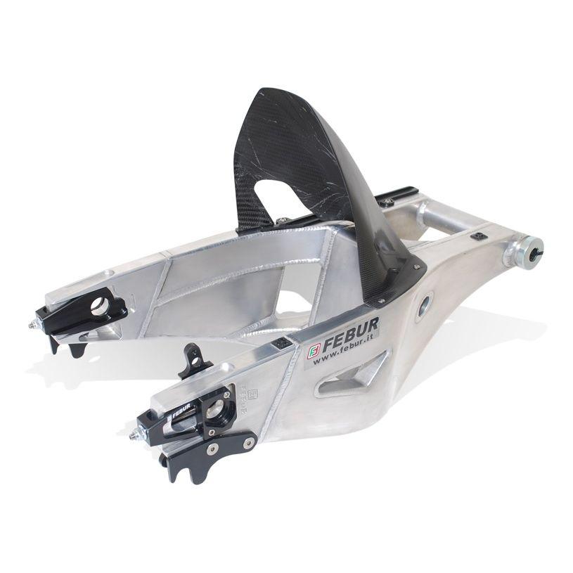 Febur Italy Yamaha YZF-R1 racing aluminum swingarm