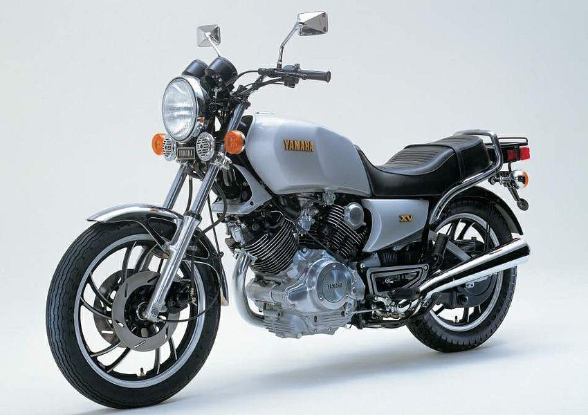 1982 Yamaha Virago