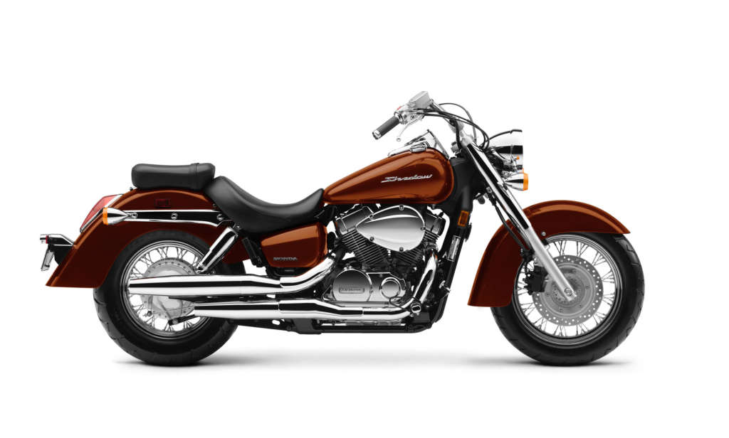 2020 Honda Shadow Aero