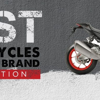 best motorcycles from each brand