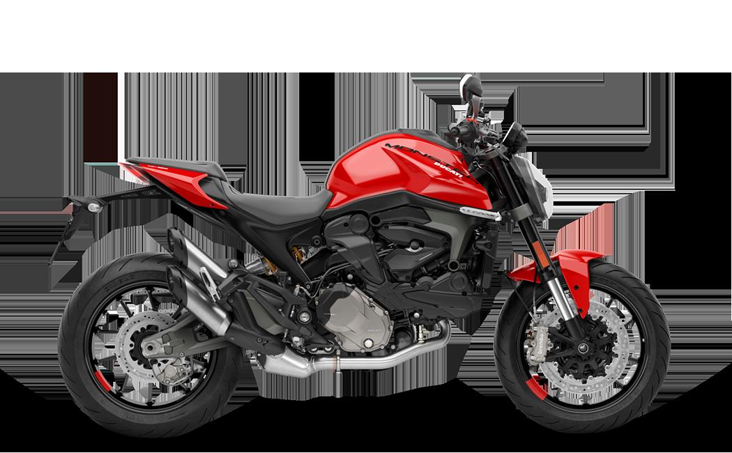 2021 Ducati Monster 937