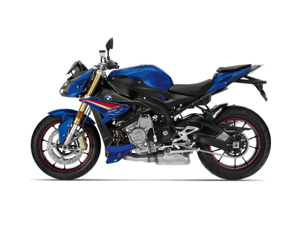 2020 BMW S1000R