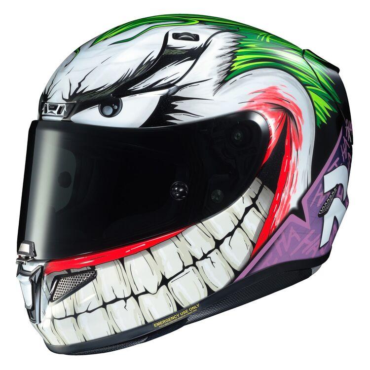 HJC RPHA 11 Pro Joker