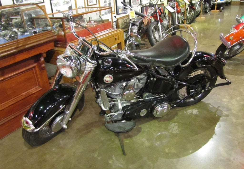 Harley-Davidson FL Hydra-Glide