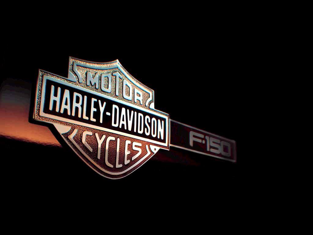 Harley Davidson Logo Wallpapers