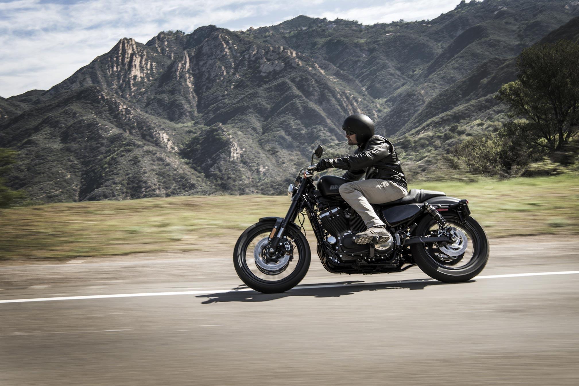 Harley Davidson Sportster Wallpapers