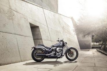 Harley Davidson Breakout Wallpapers