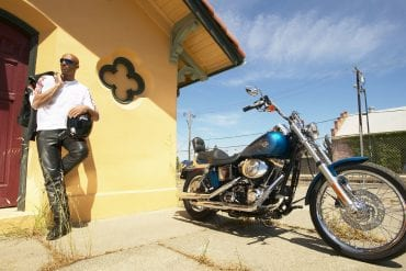 Harley Davidson Dyna Wide Glide Wallpapers