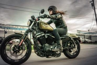 Harley Davidson Iron 883 Wallpapers