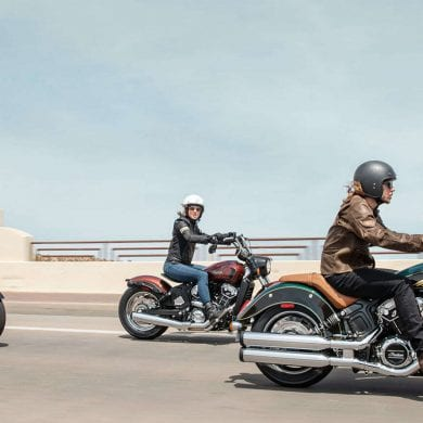 2020 Indian Scout Model Lineup Hero