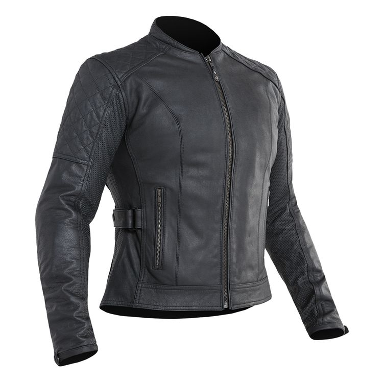 Black Street & Steel Athena Women's Jacket