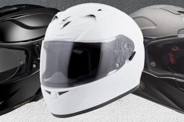 best full face helmets