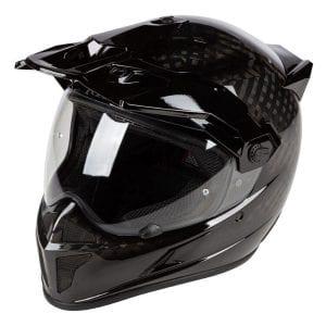 Klim Krios Karbon helmet