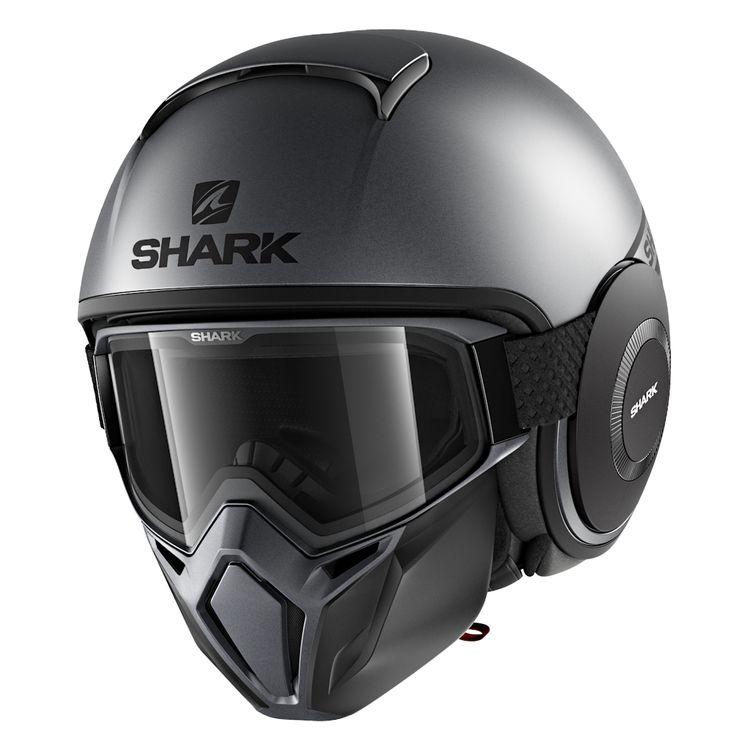 Shark Street Drak helmet