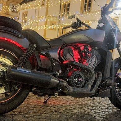 10 badass motorcycles