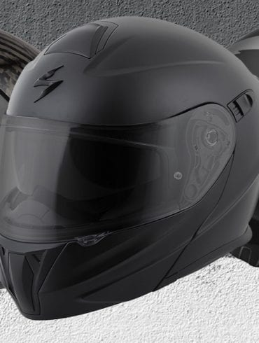 10 Matte Motorcycle Helmets You Want To Wear