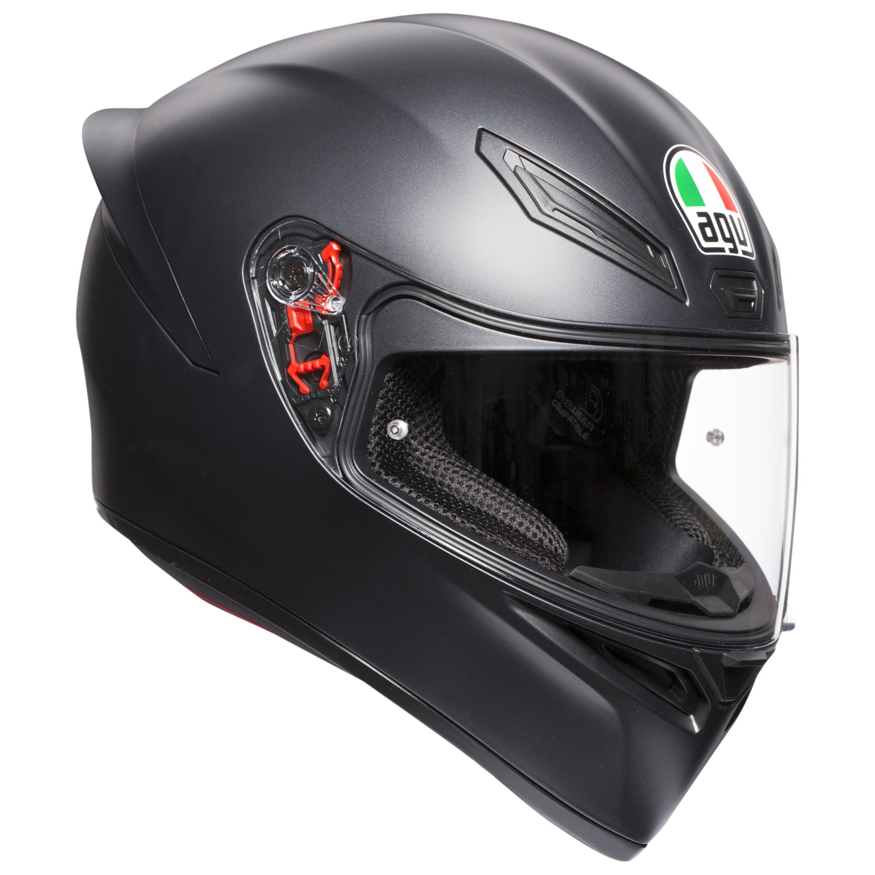AGV K1 full face helmet