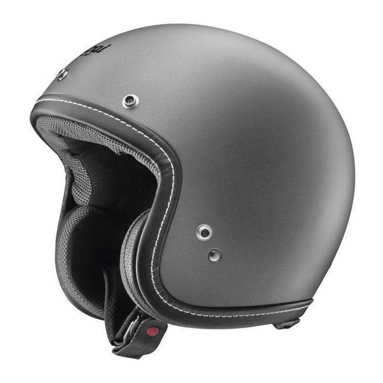 Arai Classic V open face helmet