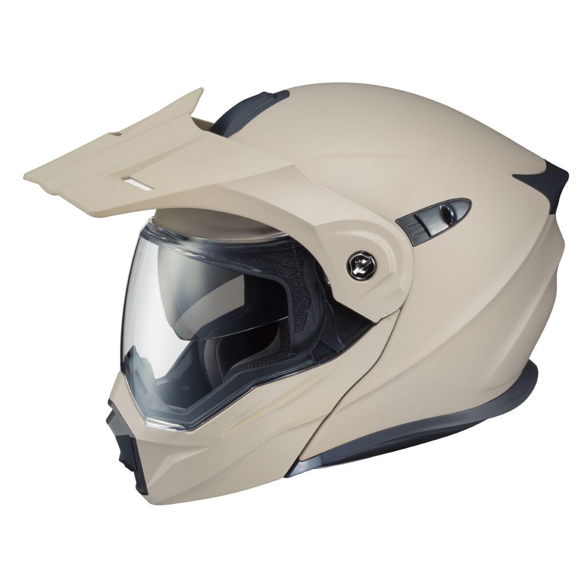 Scorpion EXO-AT950 adventure helmet