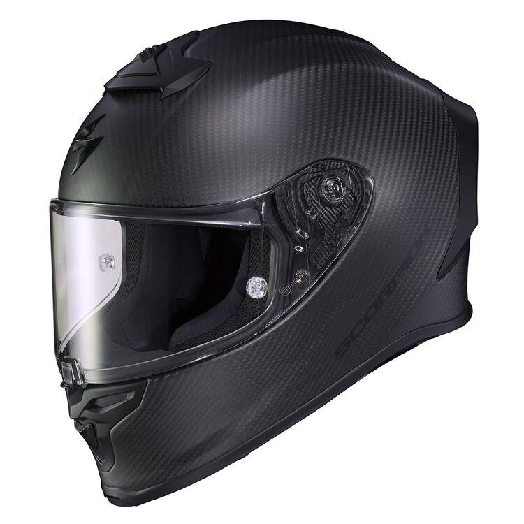 Scorpion EXO-R1 Air Carbon