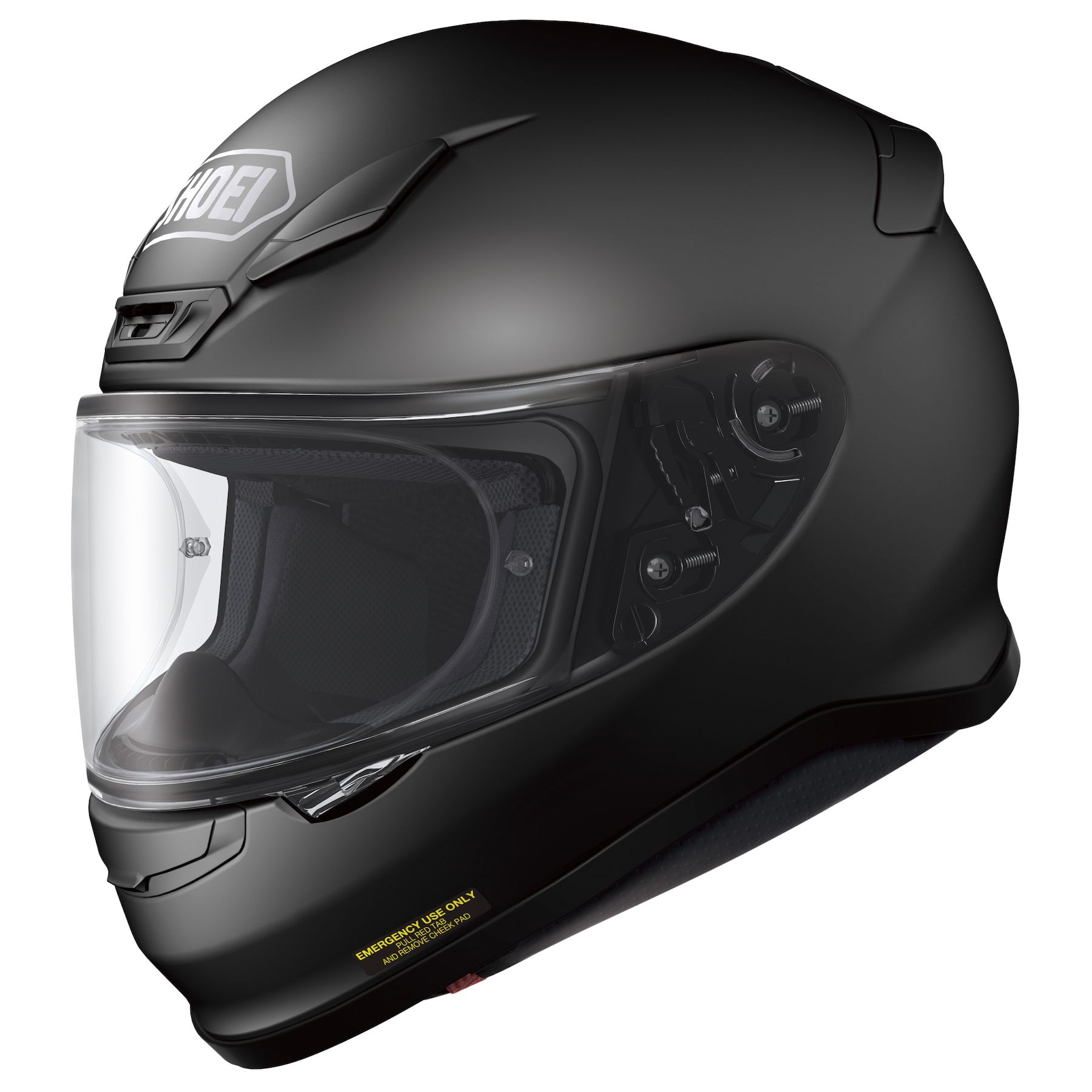 Schoei RF-1200 Solid full face helmet