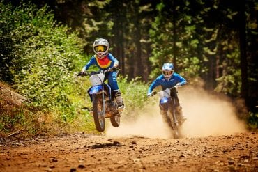 10 Awesome Dirt Bikes For Kids