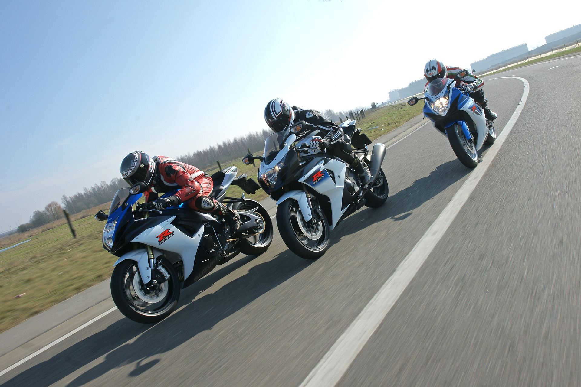 Group Ride Safety