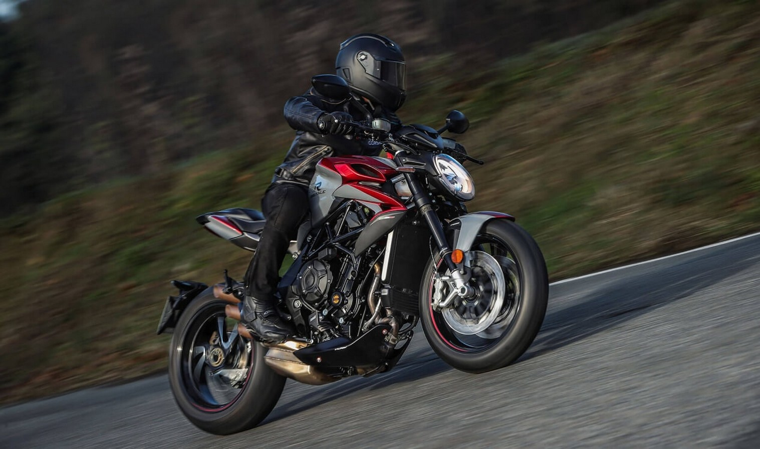 2021's Most Expensive Brand-New Stock Motorcycles
