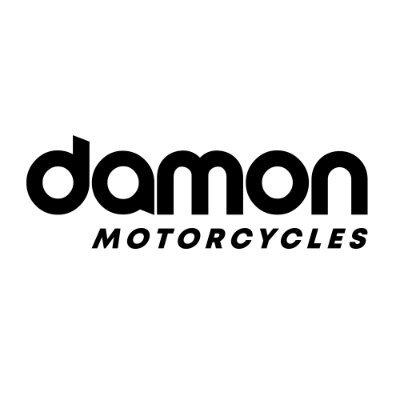 Damon Motorcycles company logo