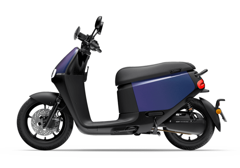 2021 Gogoro Smartscooter S2