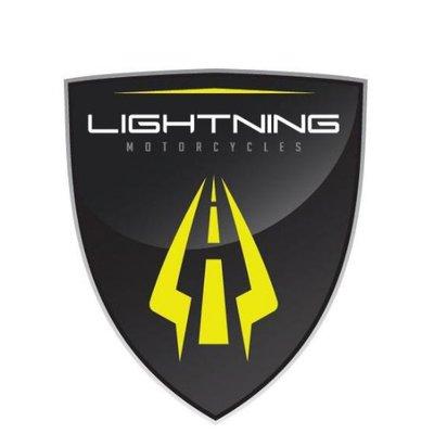 Lightning Motorcycles company logo