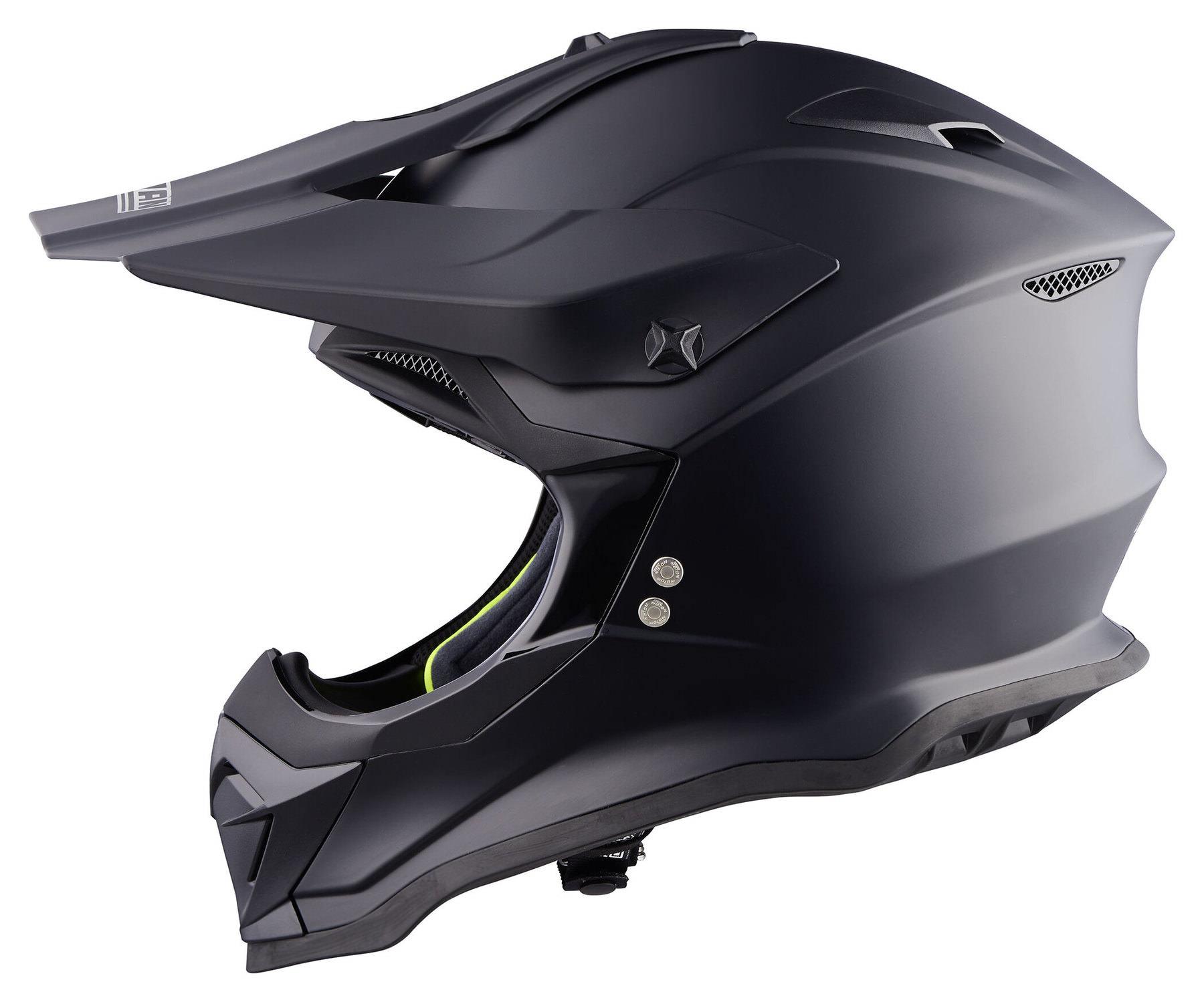 Nolan N53 helmet