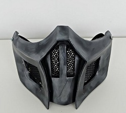 Mortal Kombat Facemasks Review The Top 8 Choices