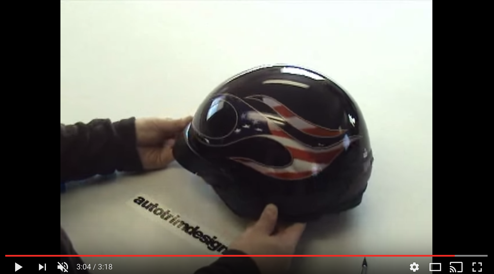 How To Install Motorcycle Helmet Decals - Motorcycle helmet decals graphics