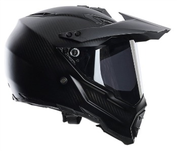 AGV AX 8 Dual Sport Evo motorcycle Helmet