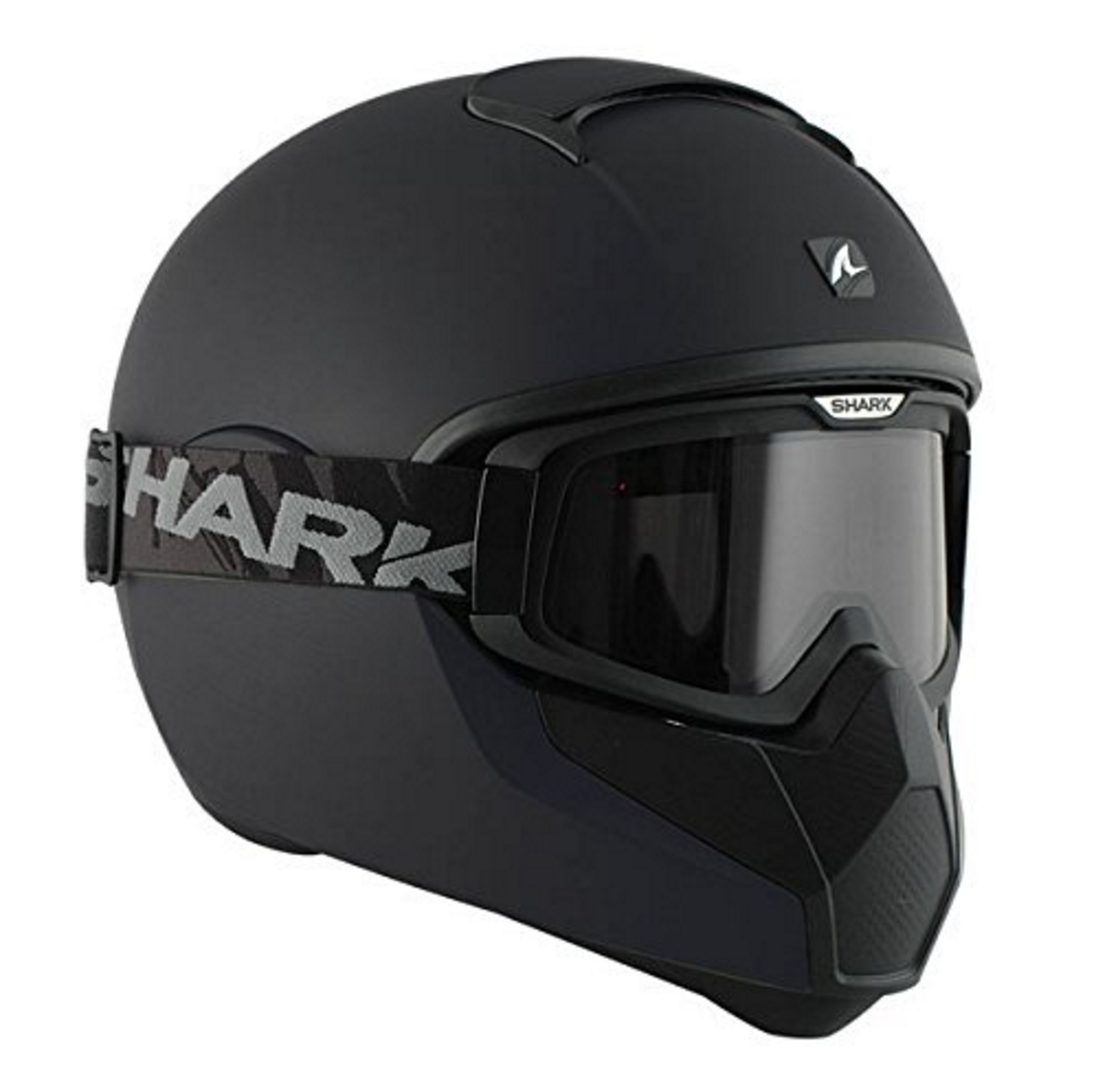 shark vancore helmet review  aggressively stylish helmet